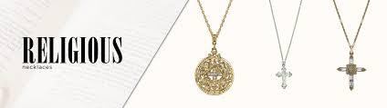religious necklaces religious necklaces vintage inspired fashion jewelry