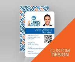 15 best employee id card template images on pinterest identity