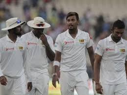 india vs sri lanka 2nd test visitors must show positive intent