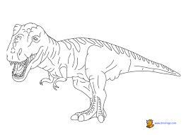 Dinosaur Coloring Page Free Dinosaur Coloring Pages Pictures Dinosaur Coloring Page