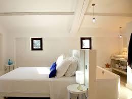 salle de bain ouverte sur chambre comment ouvrir sa salle de bains sur la chambre salle de bains