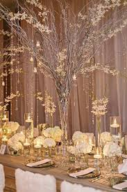 wedding tree centerpieces diy tree centerpiece for wedding reception table ideas