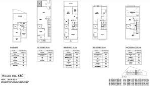 terraced house floor plans the morris residences floor plans