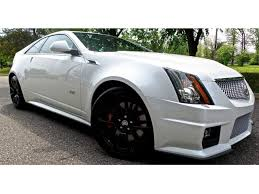 cadillac cts 2015 coupe 2015 cadillac cts v coupe sports cars clinton township