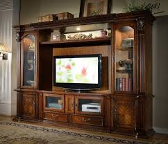 wooden and glass doors wall units glamorous oak wall units and entertainment centers