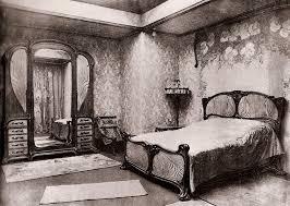edwardian era rooms and interiors u2013 bedrooms photographs film