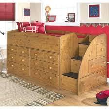 Bunk Beds With Dresser Bunk Bed Dresser Loft With And Desk A Zdravgorod Site
