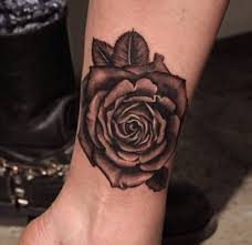 rose tattoos on wrist tattoo collection