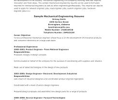 sle network engineer resume contract mechanical engineer sle resume emc test cover letter