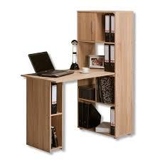 Gute Schreibtische Schreibtisch Regalkombination Rechteckige Schreibtische