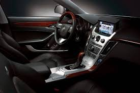 cadillac cts 2013 interior used 2013 cadillac cts for sale pricing features edmunds
