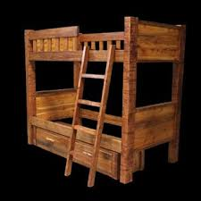 Barnwood Bunk Beds Bunk Beds Wayfair