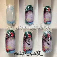 1811 best nails images on pinterest christmas nails nail nail