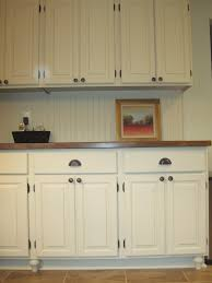 Kitchen Cabinets With Feet Leigh Updates Her Oak Kitchen Cabinets With Caromal Paints