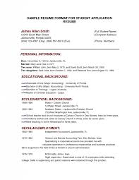 Resume Resources Examples by College Resume Builder Haadyaooverbayresort Com