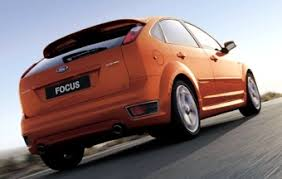 ford focus xr5 review ford focus xr5 turbo ford focus st road test motoring web