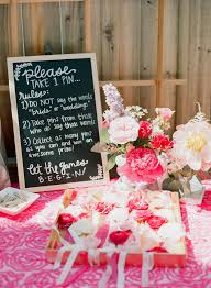 best bridal shower party bridal shower by a vintage affair