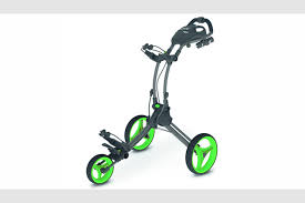 clicgear rovic rv1c trolley review equipment reviews today u0027s