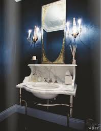 navy blue bathroom ideas sensational idea blue bathroom ideas 25 best navy bathrooms