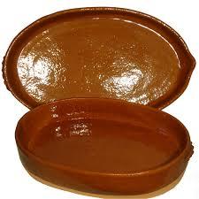vaisselle en terre cuite vente en ligne de plats ovale en terre cuite fourabois eu