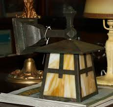 Mission Style Lighting Fixtures Outdoor Craftsman Style Bathroom Fixtures Arts And Crafts