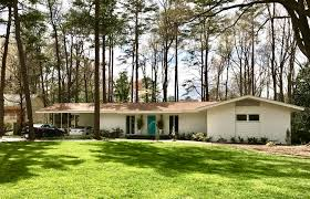 Mid Century Modern Home Looking For A Mid Century Modern Home In Charlotte Here U0027s Where