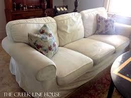 Better Sofas Dual Reclining Sofa Slipcover Better Recliner Slipcovers
