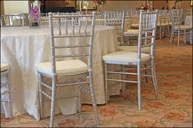 silver chiavari chairs silver chiavari chair rental san diego chair rentals
