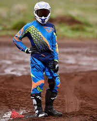 fly racing motocross fly racing kinetic pants jersey gloves review bike review