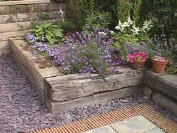 How To Build A Raised Flower Bed Best 25 Raised Flower Beds Ideas On Pinterest Raised Beds