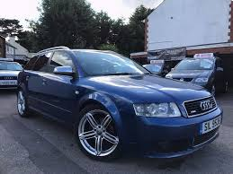 audi a4 avant 1 9 tdi sport s line 6 speed manual full service