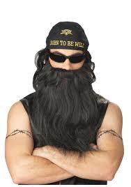 beard halloween costumes duck dynasty costumes u0026 accessories halloweencostumes com