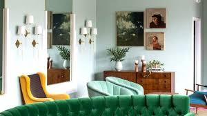 Emerald Green Velvet Sofa by Fresh Living Rooms Green Velvet Sofas Design Manifestdesign