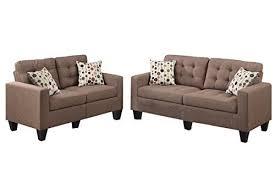 sofas and loveseats sofa and loveseats amazon com