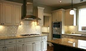 Ivory Colored Kitchen Cabinets Modren Painted Cabinets Kitchen Cabinet Ideas M With Design