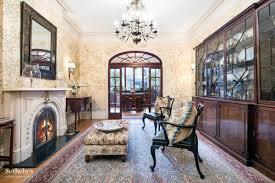 bethenny frankel tribeca apartment sonja morgan townhouse rhony star asks 32k month streeteasy