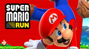 mario android mario run update adding new playable characters