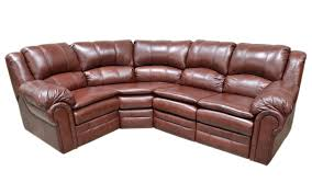 Omnia Leather Sofa Riviera Sectional With Curve Omnia Leather