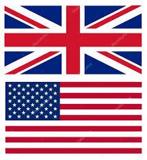 Union Flags Union Jack And American Flag U2014 Stock Photo Multipla11 8488173