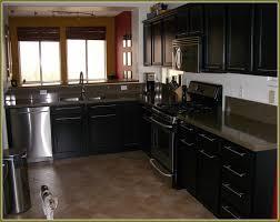 dark kitchen cabinets with knobs u2013 quicua com