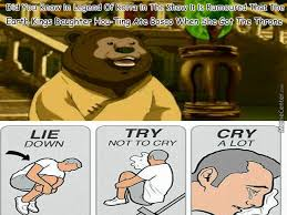 Create Meme Comic - how to make a character seem like a dick 101 have horrible rumors