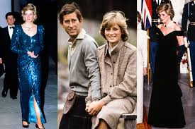 Princess Diana S Sons by The Diana Mysteries Vanity Fair