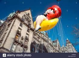 new york ny usa events balloon betty boop character