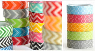 things to do with washi tape jane 122 different varieties of washi tape for 1 89 a roll