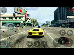 gta v android gta v lite mod for android
