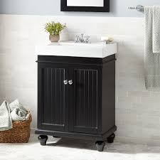 12 Inch Deep Vanity Narrow Depth Vanities Signature Hardware