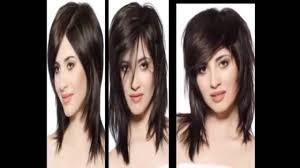 haircut for long hair women 2016 vidal sassoon haircut youtube