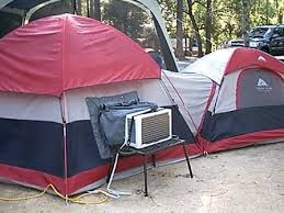 air conditioned tent yes pin for cing cing