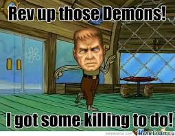 Doom Guy Meme - im doom guy by jedhasahed45 meme center