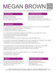 best free resume templates indesign therpgmovie